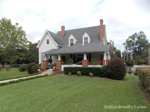 Bennettsville Home, SC Real Estate Listing